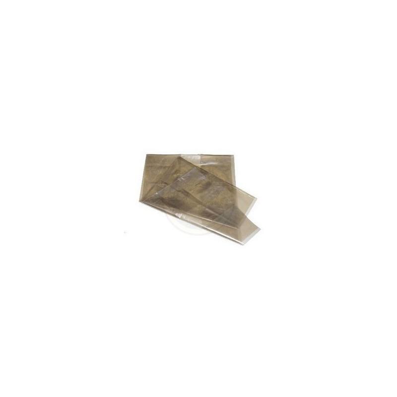 SACCHI N.U.72X110 EXTRA PESANTI AMBRA(G.90 CA