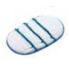GUANTO MICROFIBRA RICAMB. X FSMH1321 CONF.2PZ