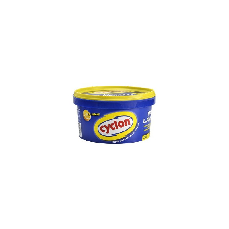 CYCLON PASTA LAVAMANI 500 ML