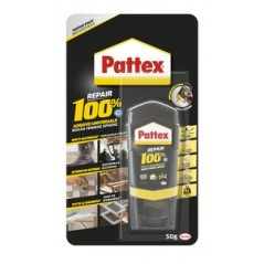 PATTEX 100% COLLA BLISTER GR.50