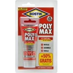 BOSTIK POLYMAX CRISTAL GR.75