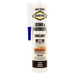 BOSTIK SIGILLANTE X LEGNO BIANCO ML.300