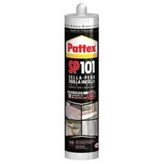PATTEX CARTUCCIA SP101 BIANCO ML 280