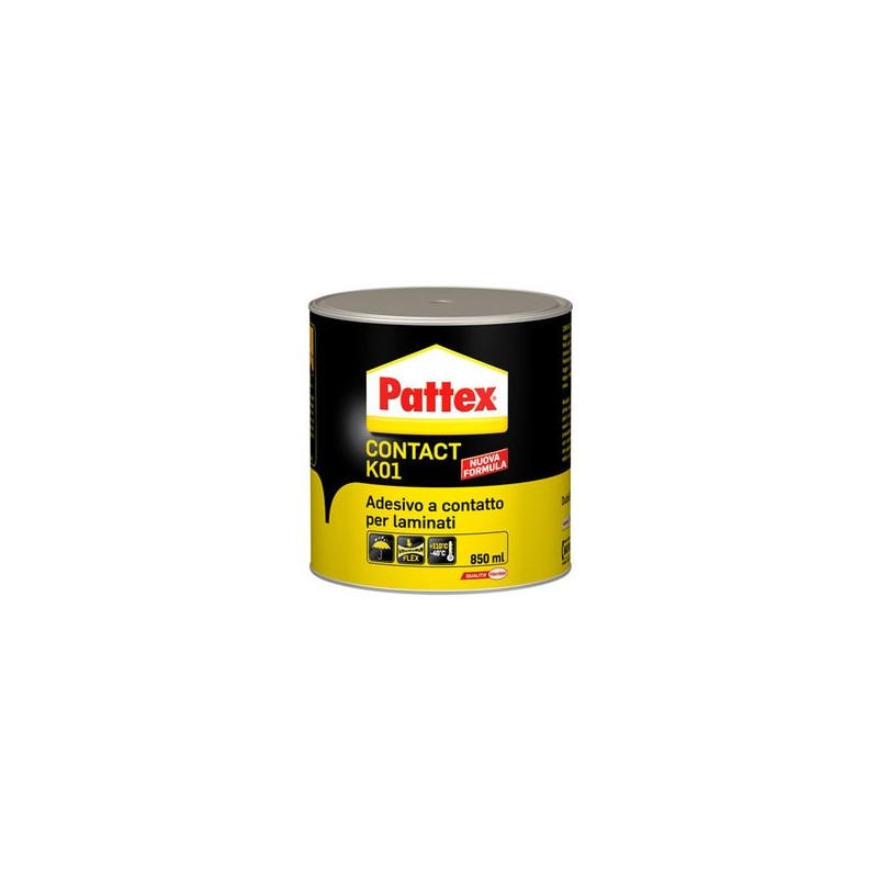 PATTEX CONTACT K01 ML.850