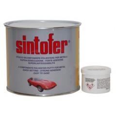 SINTOFER GRIGIO ML.750