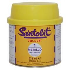 SINTOLIT METALLO ML.375