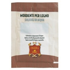 BUSTINA MORDENTE CILIEGIO N.34