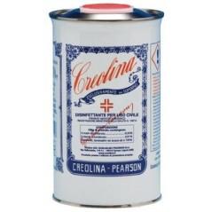 CREOLINA ORIGINALE DISINFETTANTE LT.1