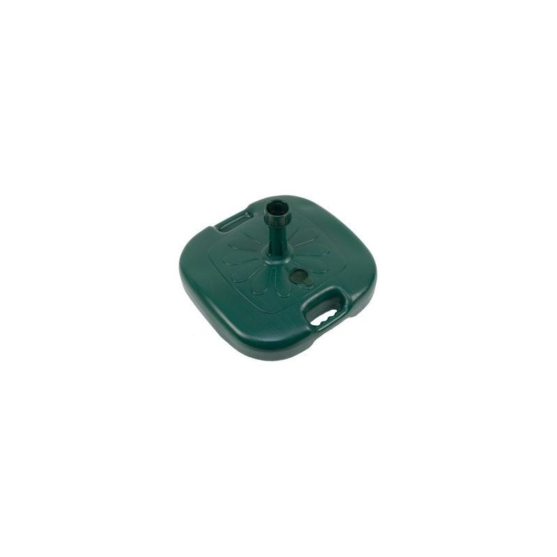 BASE OMBRELLONE PVC CM.45X45 TUBO DIAM.38