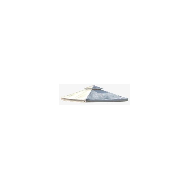 AIR VENT X GAZEBO 3133B BEIGE