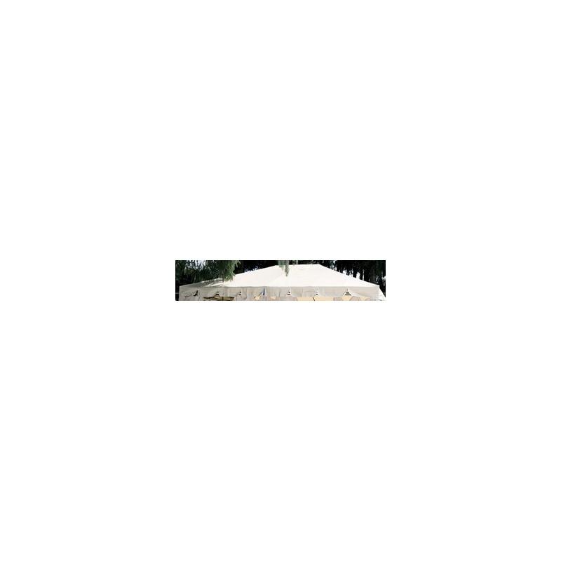 TOP COPERTURA X GAZEBO ARMONIA YF-3246R