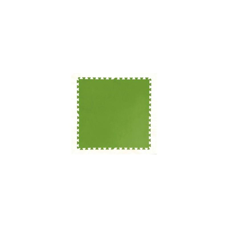 TAPPETINO PISCINA CM.81X81 CONF.8 PZ. 58265
