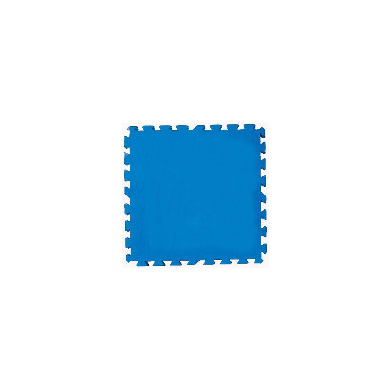 TAPPETINO PISCINA CM.50X50 CONF.8 PZ. 58220