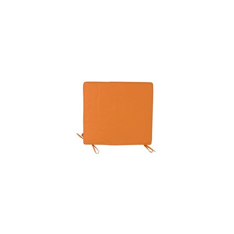 CUSCINO BOX CM.38X41 ARANCIO HT202