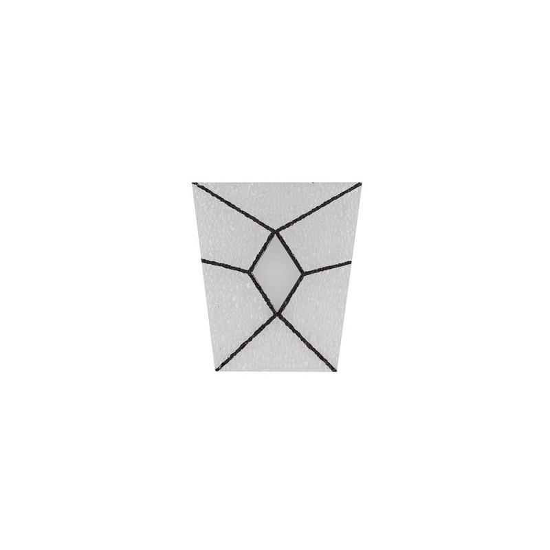 VETRO RICAMBIO X LANTERNA CLASSIC