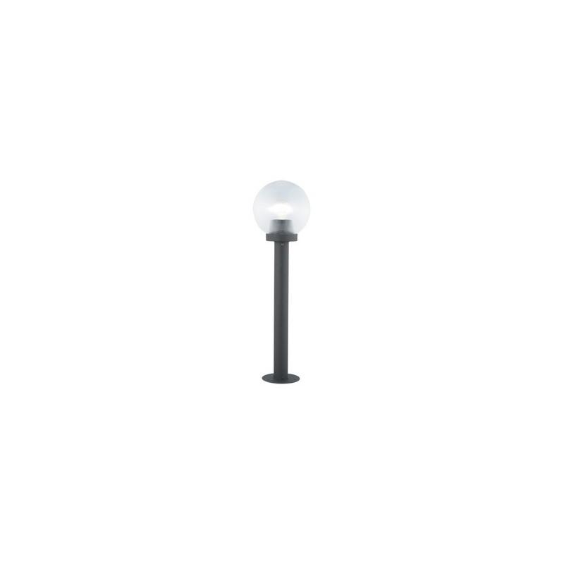 LAMPIONE GLOBO W.60 A PAVIMENTO CM. 70