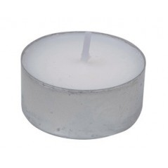 TEA-LIGHT MADE IN ITALY D.38 CONF. 25 PZ.