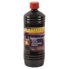 OLIO X FIACCOLE LAMP-OIL LT.1(USO ESTERNO)