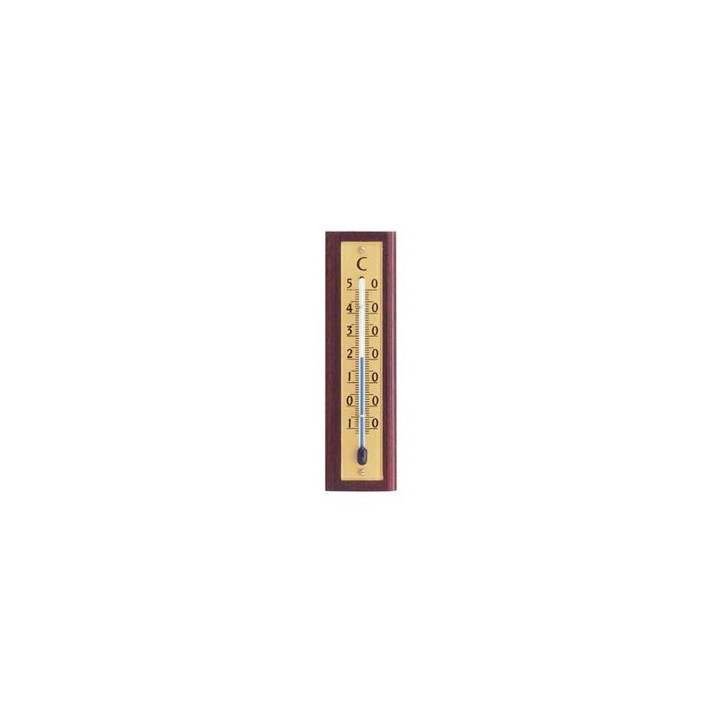 TERMOMETRO IN LEGNO CM.12X3 ART.101119