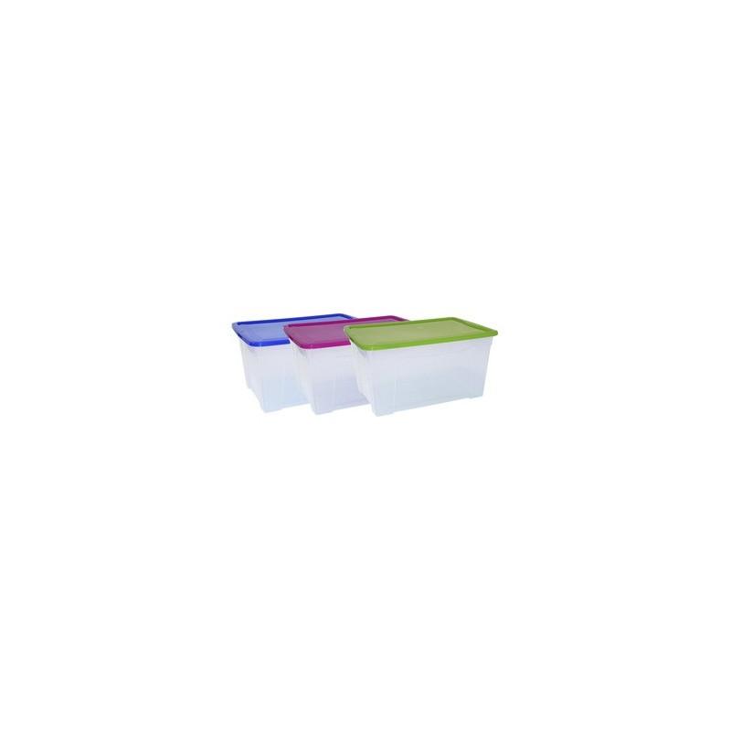 CONTENITORE 'SPACE BOX' C/COP. CM 56X39